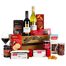 Buy Waitrose Christmas Favourites Crate Online at johnlewis.com
