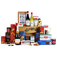 Buy Waitrose Christmas Celebration Crate Online at johnlewis.com