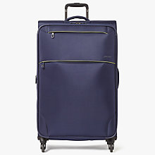 Buy John Lewis Glide 79cm 4-Wheel Suitcase Online at johnlewis.com