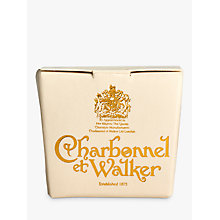 Buy Charbonnel et Walker 48 Single Milk Chocolate Sea Salt Truffles, 576g Online at johnlewis.com