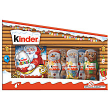 Buy Kinder Surprise Grotto, 150g Online at johnlewis.com