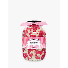 Buy Farhi Jelly Bean Hearts, 2.5kg Online at johnlewis.com