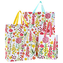 Buy John Lewis Painters Garden Gift Bag Online at johnlewis.com