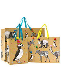 Gift Bags Wrapping Paper