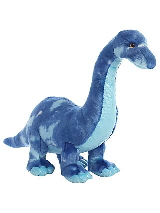 "Aurora Brachiosaurus 15.5"" Plush Soft Toy"