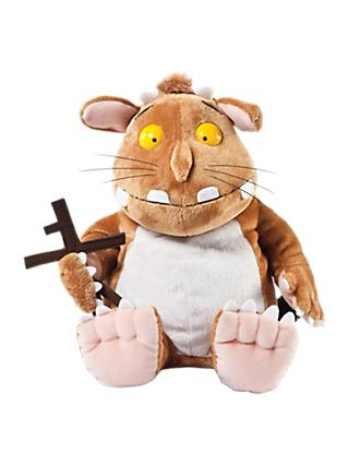 "The Gruffalo 16"" Gruffalo's Child Plush Soft Toy"