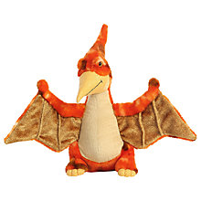"Buy Aurora Pteranodon 13.5"" Soft Toy Online at johnlewis.com"