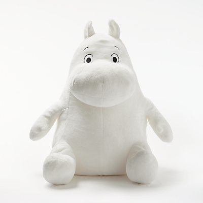 Image of The Moomins 13 Moomin Plush Soft Toy