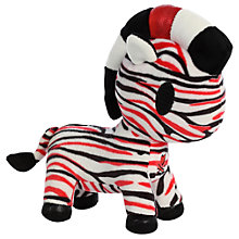 "Buy Aurora TokiDoki 8"" Zamba Unicorno Soft Toy Online at johnlewis.com"