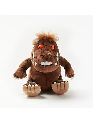 "The Gruffalo 9"" Gruffalo Plush Soft Toy"