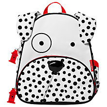 Buy Skip Hop Zoo Little Kid Dalmatian Backpack Online at johnlewis.com