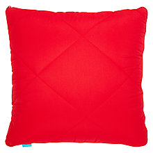 Buy little home at John Lewis Magic Travel Pillow, Red Online at johnlewis.com
