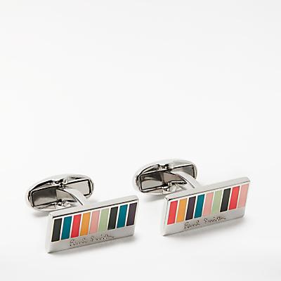 Paul Smith Mini Stripe Cufflinks Review