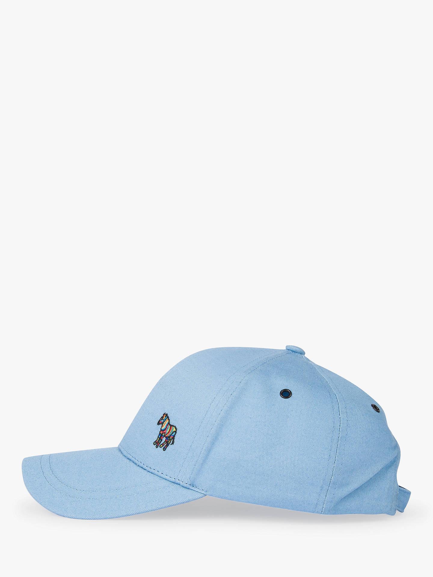 11ea6d6592f BuyPaul Smith Zebra Baseball Cap
