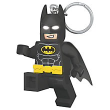 Buy LEGO The LEGO Batman Movie Batman Keylight Online at johnlewis.com