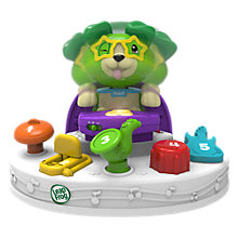 Buy LeapFrog Count & Colours Band Online at johnlewis.com