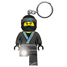 Buy LEGO Ninjago Movie Nya Key Light Online at johnlewis.com