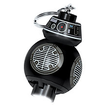 Buy LEGO Star Wars Episode VIII BB-9 LED Lite Keyring Online at johnlewis.com