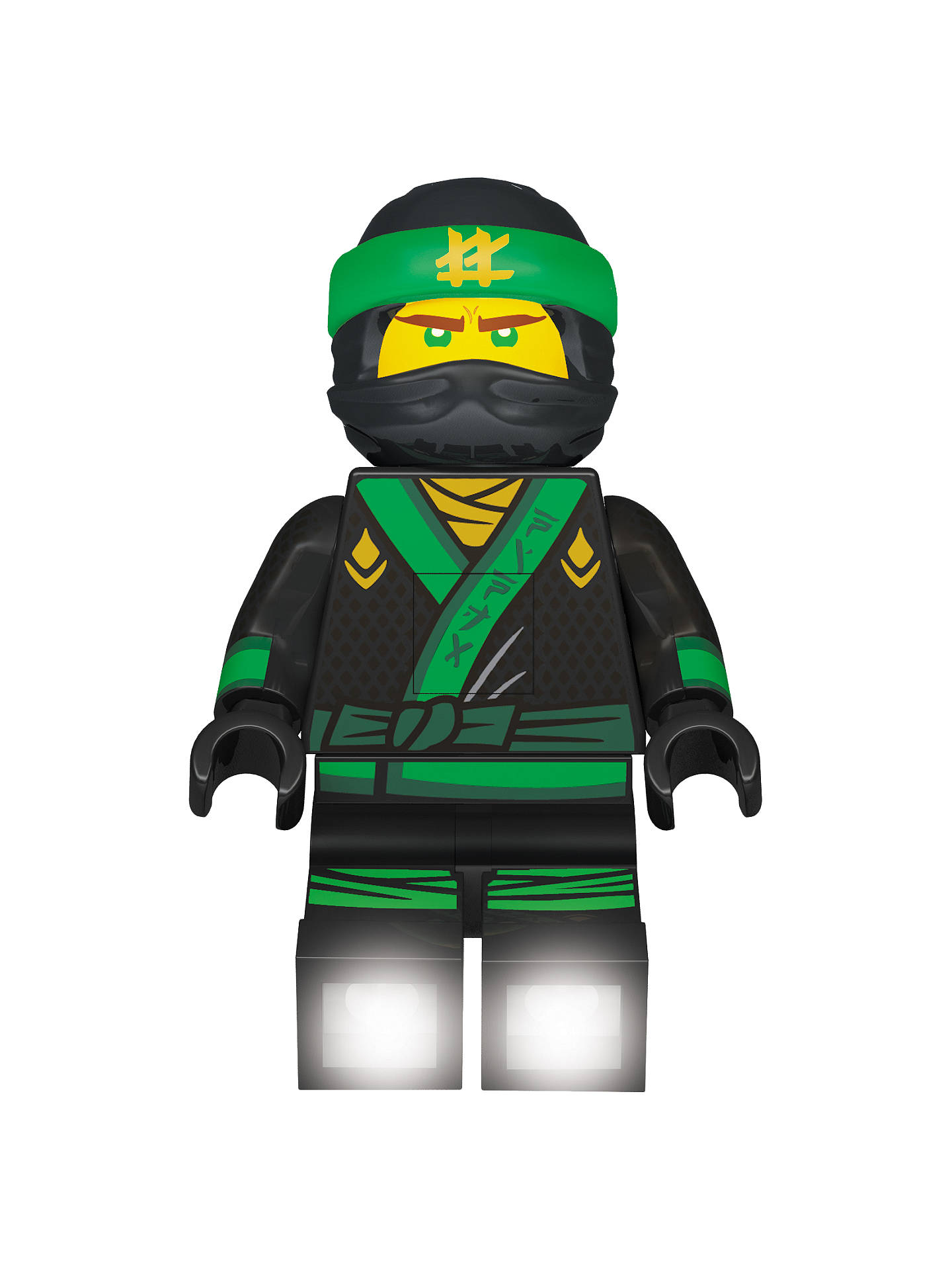 wholesale outlet authentic pretty cool LEGO The Ninjago Movie Lloyd LED Light at John Lewis & Partners
