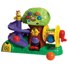 Buy VTech Discovery Activity Tree Online at johnlewis.com