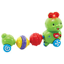 Buy VTech Connect-A-Pillar Online at johnlewis.com