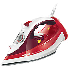 Buy Philips GC4511/40 Azur Performer Plus Steam Iron Online at johnlewis.com