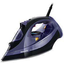 Buy Philips GC4520/30 Azur Performer Plus Steam Iron Online at johnlewis.com