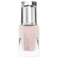 Buy Leighton Denny Nail Colour, Tea For Two Online at johnlewis.com