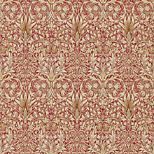 Buy Morris & Co Snakeshead Wallpaper Online at johnlewis.com