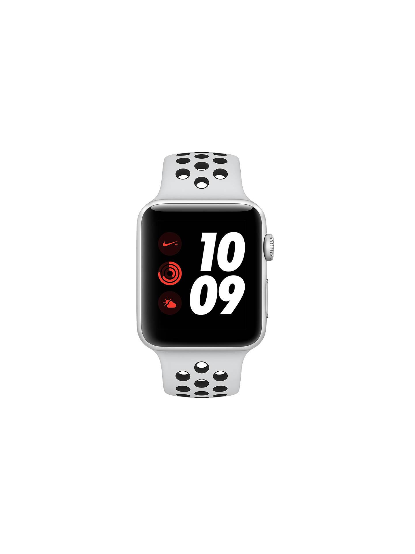 40a2cc1be ... Buy Apple Watch Nike+ Series 3