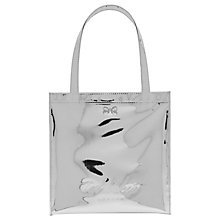 Buy Ted Baker Doracon Mirror S Icon Shopper Online at johnlewis.com