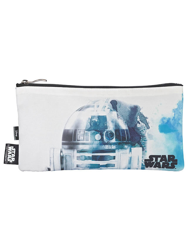 Buy Sheaffer Star Wars R2D2 Pencil Case Online at johnlewis.com
