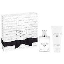 Buy Jimmy Choo Man Ice 50ml Eau de Toilette Fragrance Gift Set Online at johnlewis.com