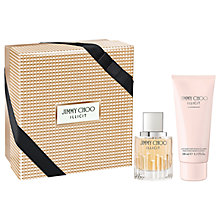 Buy Jimmy Choo Illicit 60ml Eau de Parfum Fragrance Gift Set Online at johnlewis.com