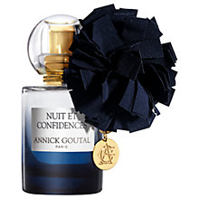 Buy Annick Goutal Nuit et Conidences Eau de Parfum Online at johnlewis.com