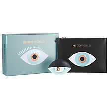 Buy KENZO WORLD 50ml Eau de Parfum Fragrance Gift Set Online at johnlewis.com