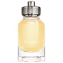 Buy Cartier L'Envol de Cartier Eau de Toilette Online at johnlewis.com