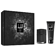 Buy Dunhill ICON Elite 50ml Eau de Parfum Fragrance Gift Set Online at johnlewis.com
