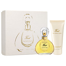 Buy Van Cleef & Arpels First 60ml Eau de Parfum Fragrance Gift Set Online at johnlewis.com
