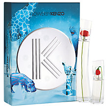 Buy KENZO FLOWER BY KENZO 50ml Eau de Parfum Fragrance Gift Set Online at johnlewis.com
