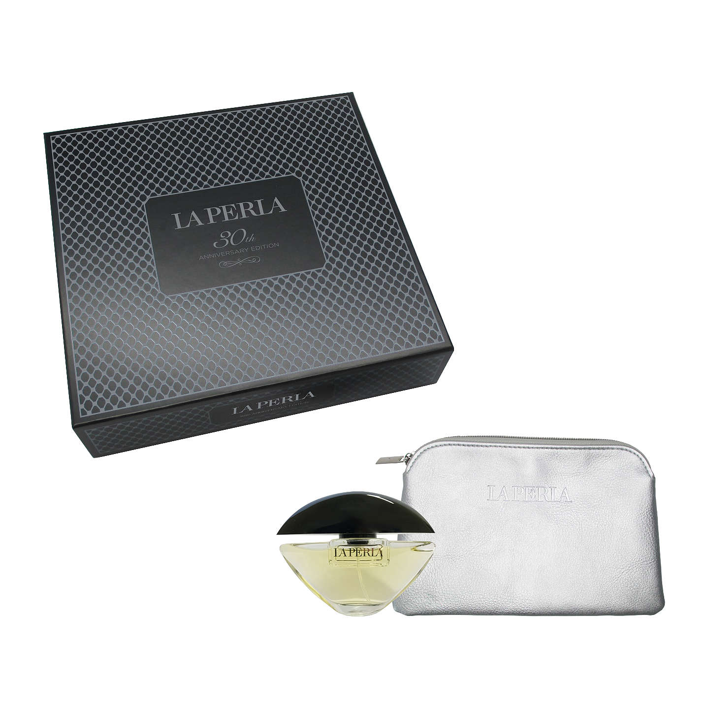 BuyLa Perla Classic 50ml Eau de Toilette Fragrance Gift Set Online at johnlewis.com