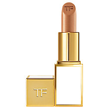 Buy TOM FORD Lip Colour Girls & Boys Collection, Sheer Online at johnlewis.com
