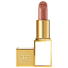 Buy TOM FORD Lip Colour Girls & Boys Collection, Ultra Rich Online at johnlewis.com