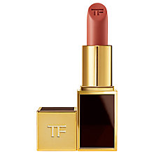 Buy TOM FORD Lip Colour Girls & Boys Collection, Crème Online at johnlewis.com