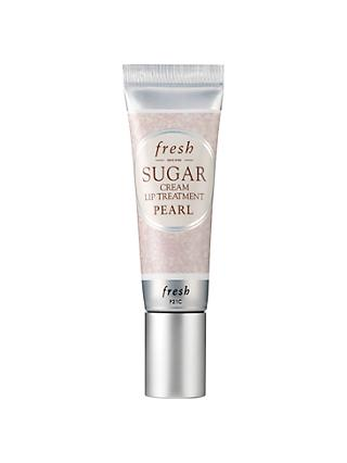 Fresh Sugar Cream Lip Treatment, Pearl