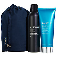 Buy Elemis The Gentle Man Bath & Body Gift Set Online at johnlewis.com