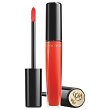 Buy Lancôme L'Absolu Gloss Matte Lipgloss Online at johnlewis.com
