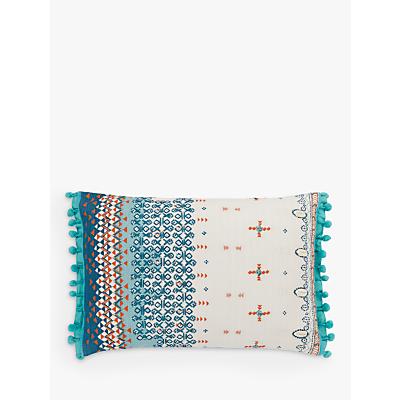 John Lewis Taj Cushion, Multi