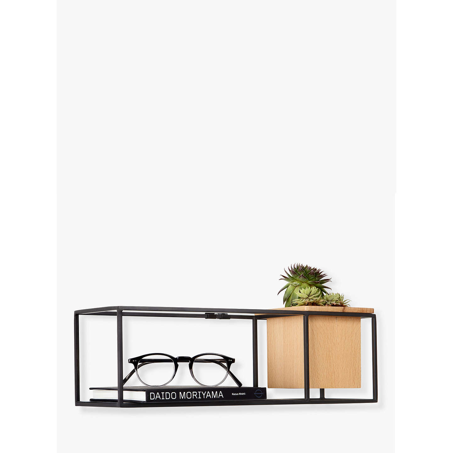 by b product positivo small architonic agate p grey up shelf from wall en shelves clip universo
