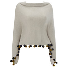 Buy White Stuff Penelope Poncho Online at johnlewis.com